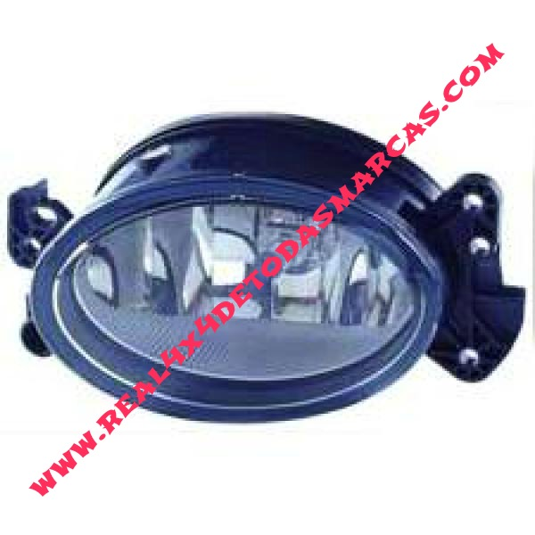 MERCEDES ML W164 2005 AL 2008 FAROS ANTINIEBLA