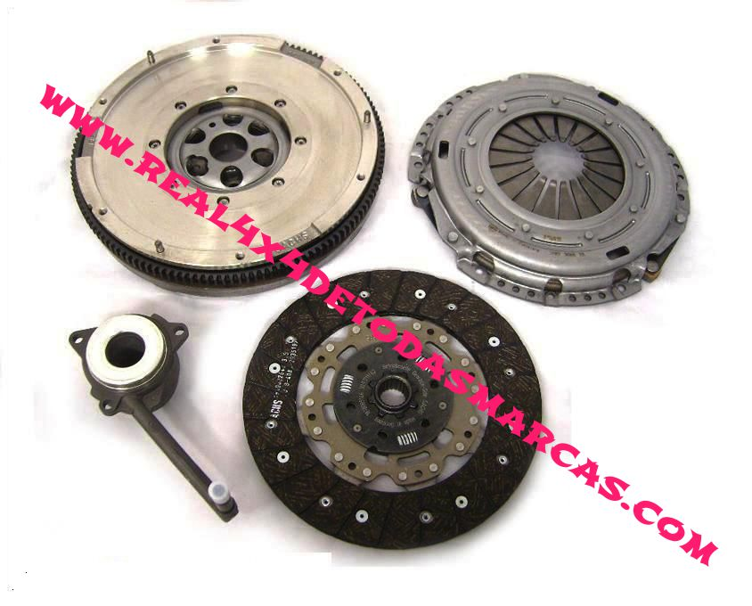 LAND ROVER DISCOVERY 3 KITS DE EMBRAGUE BIMASA